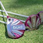 2019 핑 GLE 2 ULT 240J 여성 페어웨이우드 골프클럽