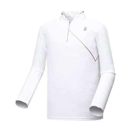 [와이드앵글] 남성 W.리미티드 반짚 티셔츠 WMW17201W3