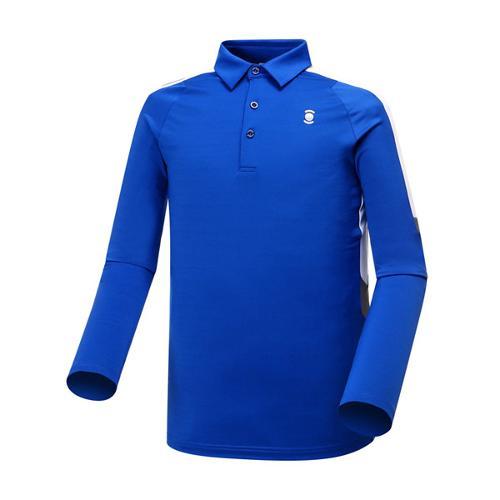 [와이드앵글] 남성 슬럽 스트레치 티셔츠 WMW17204B6