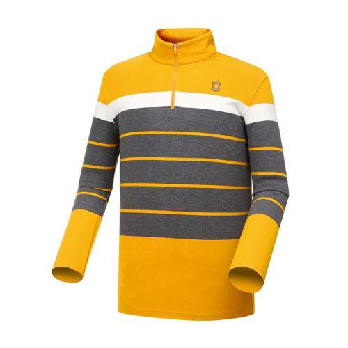 [와이드앵글] 남성 멀티 ST. 반짚 티셔츠 WMW17234Y7