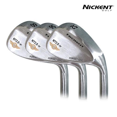 니켄트코리아정품 NT2.0 포지드 웨지 DG S200 샤프트_GC