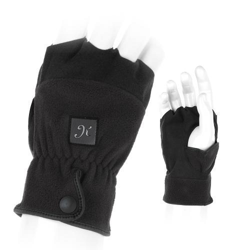 카마타리 방한 남성용 손등덮개 핸드워머