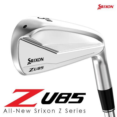 스릭슨 2019 Z U85 경량스틸 유틸리티 아이언 N.SPRO950 샤프트