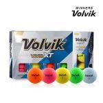 볼빅 VIVID XT 비비드 엑스티 골프공 4피스