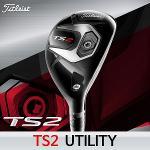 타이틀리스트 TS2 유틸리티 Tensei Pro Blue 샤프트