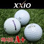 [젝시오] XXIO 3피스 로스트볼/골프공 A+등급_10알 구성_247886