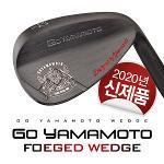 [2020년신제품]GO YAMAMOTO 지오 야마모토 日本샤프트115g장착 연철단조 100%수제 웨지