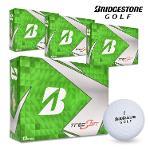브리지스톤 트레오 소프트 2피스 골프공 12알 4더즌 골프볼 필드용품 BRIDGESTONE TREO SOFT GOLF BALL
