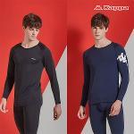 카파 남성NEW 동내의 컬렉션 상하의 2종세트 KMYWFJ61
