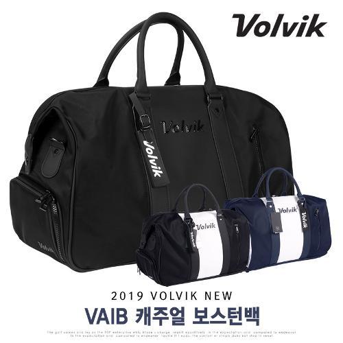 볼빅 2019 VAIB 경량 캐주얼 보스턴백