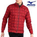 미즈노 정품 겨울 골프웨어 남성 테크실드 기모 자켓 바람막이 52ME9510-63