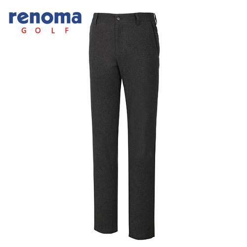 [레노마골프]남성 배색 포인트 팬츠 RMPTF3506-505