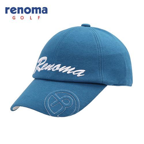 [레노마골프]여성 로고 자수 캡 모자 RWACF7803-123
