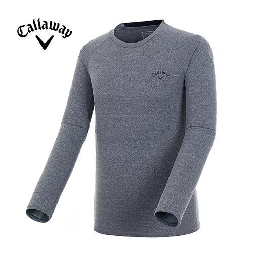 [캘러웨이]남성 솔리드 스트레치 티셔츠 CMTRH9151-193