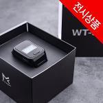 [전시상품] 마이캐디 WT S3 보이스 시계형 GPS 거리측정기