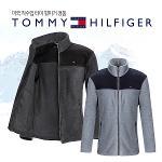 [미국직수입-한정판]TOMMY HILFIGER 타미힐피거 폴라폴리스 후리스 풀집업 쟈켓