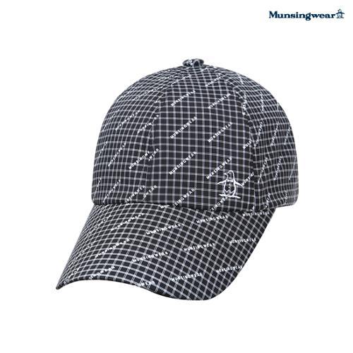 [먼싱웨어] [20SS]남성 라이프스타일 패턴 캡 (M0121MCP12)