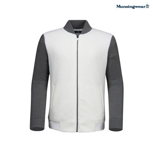[20SS]남성 방풍 플리스 스웨터 가디건 (M0121MSJ12)