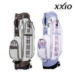 젝시오 캐주얼 캐스터백 GGC-X102W 골프가방 XXIO