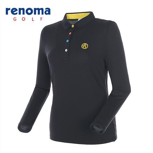 [레노마골프]여성 캐주얼 카라 티셔츠 RWTPG5101-199