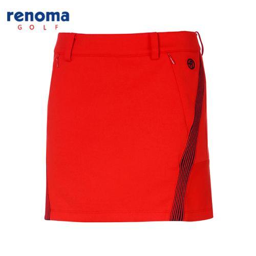 [레노마골프]여성 사선 네오플랜 스커트 RWPCG5522-500