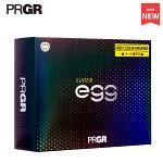 PRGR 2020 NEW SUPER Egg 골프공 한국지사수입정품