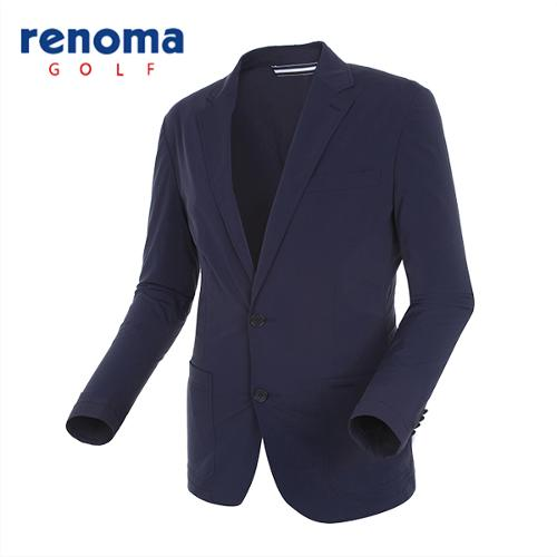 [레노마골프]남성 초경량 투버튼 자켓 RMKKG1307-120