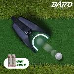 자동 골프공 회수기 오토리턴 볼픽업 퍼팅연습기 퍼터 볼피커