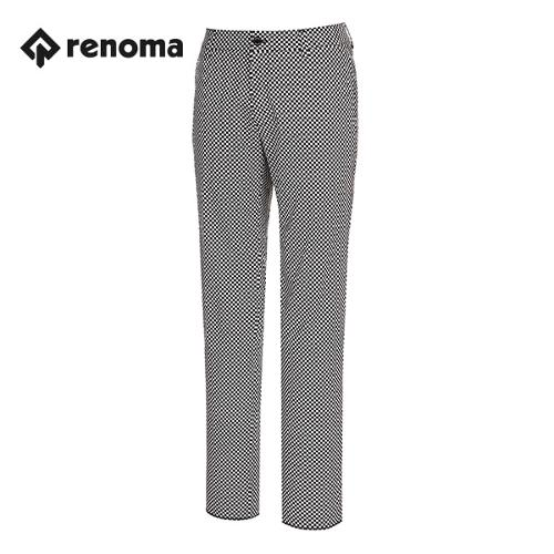 [레노마골프]남성 잔체크 패턴 팬츠 RMPTG1516-199