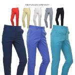 [루센 外] 산뜻한 컬러의 남성팬츠 기본/포켓/폴리컬러/컬러라인/기능성 팬츠 6종 택일