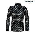[먼싱웨어] [20SS]먼싱 남성 빅 패턴 티셔츠 (M0121MTL33)