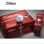 타이틀리스트 정품 2020 TruFeel 골프볼 2피스 골프공(3구)