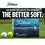 타이틀리스트 정품 2020 Tour Soft 골프볼2피스골프공(6구)