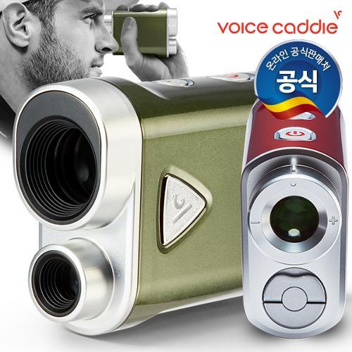 보이스캐디 CL 컴팩트 레이저 측정기