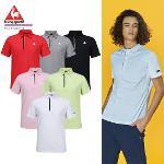 [판매 BEST]남성 듀얼플렉스(DUAL FLEX) 반팔 티셔츠 (G0121MTS31)
