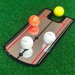 제이빅-휴대용 퍼팅미러 연습기 골프연습용품