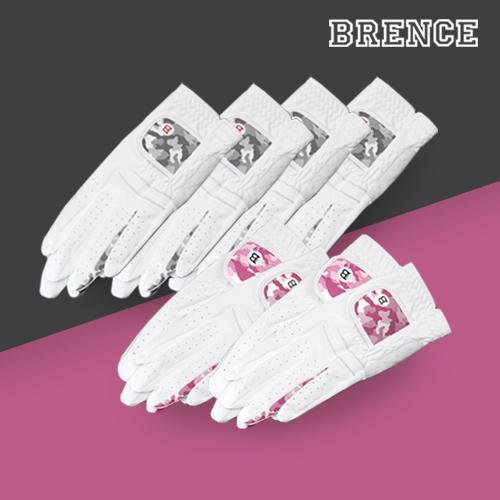 [사은품증정]브렌스 남성 합피 4장세트/올양피 3장세트 골프장갑 택1