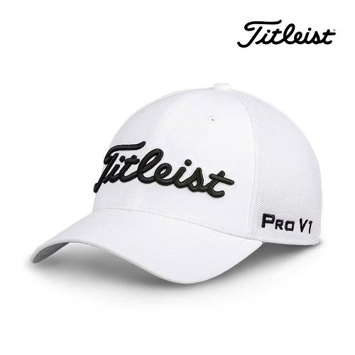 타이틀리스트 투어 에이스 골프모자 [TH9ATAK]