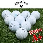 [캘러웨이] CALLAWAY 2피스 로스트볼/골프공 A+등급_10알 구성_249399