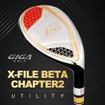 [2020년신제품]기가골프 X-FILE BETA CHAPTER2 남성용 유틸리티
