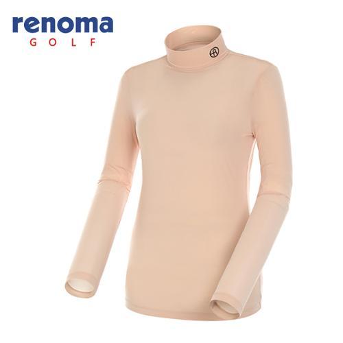 [레노마골프]여성 라인 이너웨어 티셔츠 RWTHG6106-509