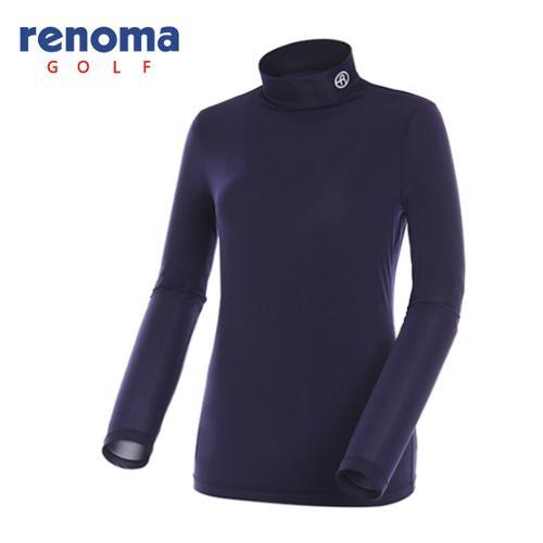 [레노마골프]여성 라인 이너웨어 티셔츠 RWTHG6106-120