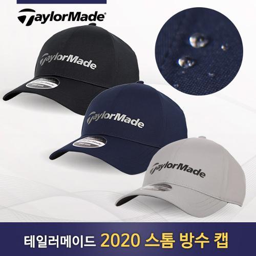[테일러메이드] 2020 스톰 방수 골프캡 모자 KY702