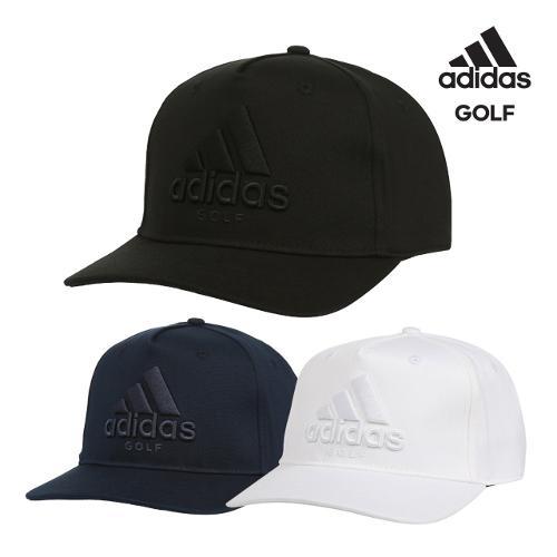 [아디다스골프] 2020년 신제품 FLAT BRIM 남여공용 골프모자