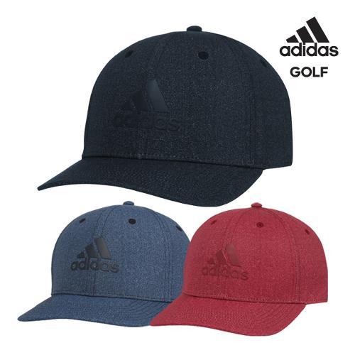 [아디다스골프] 2020년 신제품 디지털 로고프린팅 남여공용 모자
