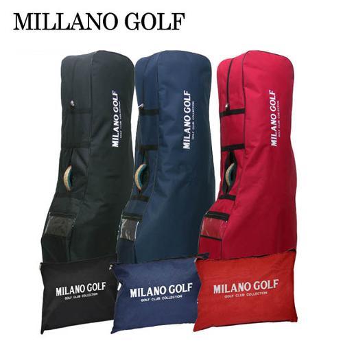 밀라노골프 MILLANO GOLF 오픈형 항공커버(ML-OAC803)