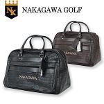 나카가와 NAKAGAWA GOLF 남성 보스턴백 (NK-11MBB)