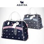 아가타골프 AGATHA 여성 보스턴백 (AG-201WBB)