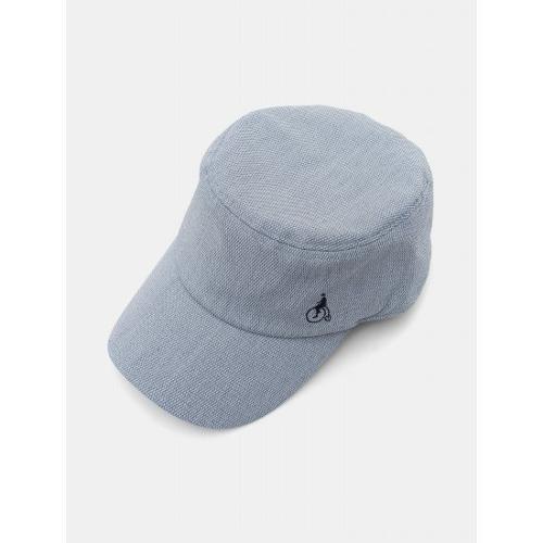 [빈폴골프] 남성 블루 클래식 벙커캡 (BJ028BB03P)