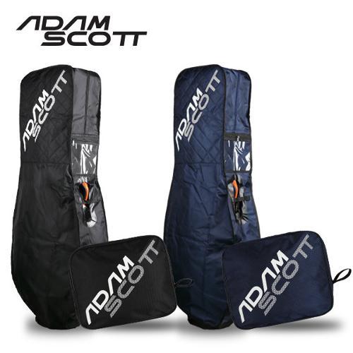 아담스콧 ADAM SCOTT 패딩 투어 항공커버(ASJ2MAC101)